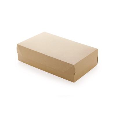 Коробка для торта «ECO CAKE 1900» Black Edition