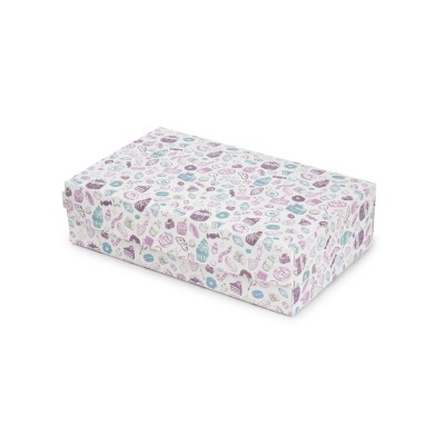 Коробка для торта «ECO CAKE 1900» Sweet