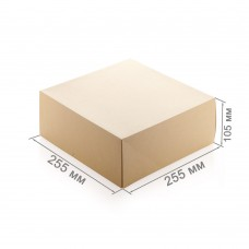 Короб для торта ECO CAKE 6000