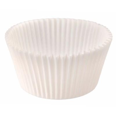 Бумажная форма для тарталеток круглая 7A