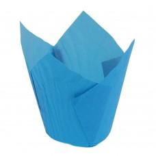 Бумажная форма «Тюльпан» палитра цветов
