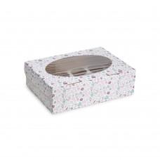 "Коробка для 12 капкейков «ECO MUF 12» ""Sweet"""