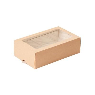 Коробка-пенал для макарони «ECO MB 12»