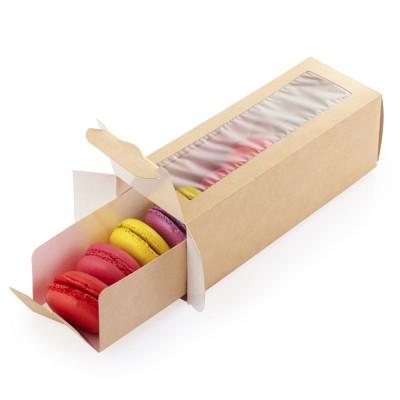 Коробка-пенал для макарони «ECO MB 6»