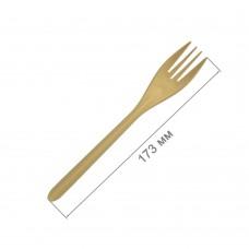 Вилка «ECO Fork» крафт