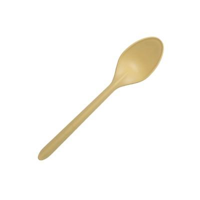 Ложка чайная «ECO Spoon» крафт