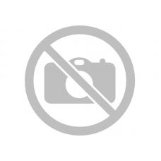 Фартук полиэтиленовый [Белый, голубой]
