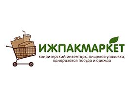 ИжпакМаркет - Эко упаковка | Пищевая упаковка | Кондитерская упаковка | Одноразовая одежда